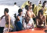 Lampedusa, une «honte»
