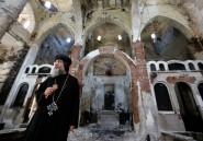 Pourquoi l'Egypte n'a pas su protéger les coptes
