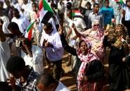 Au Soudan, «liberté pour ma mère»