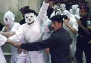 Pour les Egyptiens, l'homosexualité n'existe pas