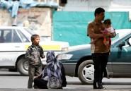 Les réfugiés Syriens au Maroc dérangent