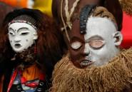 Triste carnaval de clichés racistes