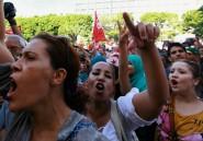 La Tunisie retient son souffle