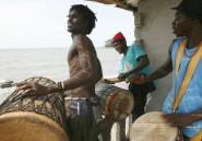 Top Africa, le tam-tam d'Afrique chez l'Oncle Sam