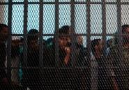 La détention préventive, «industrie florissante» en Algérie