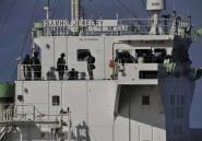 Les vents mauvais du business des pirates somaliens