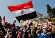 Vous ne pourrez bientôt plus manifester en Egypte