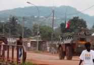 Centrafrique: la solution n'est pas militaire, mais politique