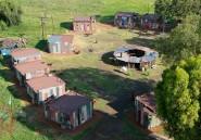 Shanty Town, le (faux) bidonville de luxe