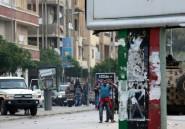 Ce qu'il faut à la Libye, c'est un vrai chef