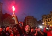 Le chemin de croix des manifestants égyptiens