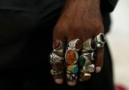 Le bijoutier des bidonvilles de Nairobi
