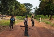 Centrafrique: la solution incontournable des Casques bleus