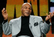 Petite virée oranaise pour Mike Tyson