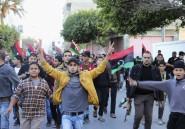 Libye: le mauvais pari sur la charia