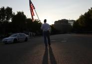Un Shérif américain refuse de mettre son drapeau en berne pour rendre hommage à Mandela
