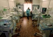 Nés sous X: une Algérienne brise le silence