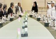 Tunisie-Qatar : Marzouki en visite de courtoisie à cheikha Moza