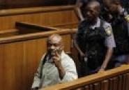 24 ans de prison en Afrique du Sud pour le chef présumé du Mend