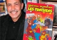 Tahar Fazaa , célèbre humoriste tunisien crée sa maison d'édition Sindbad Tunisie et confie sa distribution à Cérès