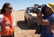 Rallye des Gazelles : Syndiély Wade toujours 3ème du classement général!