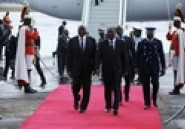 Sommet du Brics  Durban : Ouattara de retour  Abidjan hier (Le Democrate)