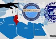 Analyse de La Lettre d'intention de la Tunisie envers le FMI : Dernière étape avant la colonisation