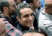 Egypte : le célèbre humoriste Bassem Youssef libéré sous caution