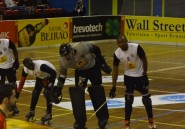 L&#039;Angola finit troisime  la 65me Coupe des Nations de rink hockey 