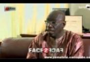 Face2Face du 31/03/2013 avec Diène Farba Sarr, DG Apix