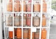 Baisse du prix du gaz et du super sans plomb en Côte d'Ivoire (APA)