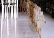 Révélation: Les mannequins avalent des mouchoirs pour mincir !