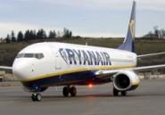 Paris-Rabat et Paris-Oujda proposés par Ryanair à 12 euros
