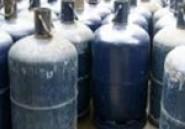 Les distributeurs du gaz domestique en gros suspendent leur activité