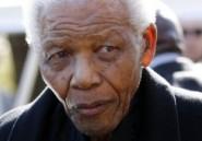 Afrique du Sud : Nelson Mandela sort de l'hôpital après sa pneumonie
