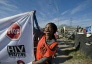 """Sida : l'Afrique du Sud lance des antirétroviraux """"3 en 1"""""""