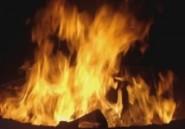 Matam : un feu mystérieux brûle les cases du village de Djiella