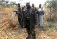 """Centrafrique : la rébellion d'Abdoulaye Miskine a perdu """"beaucoup d'hommes"""""""