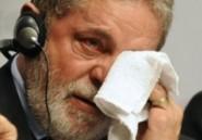 Brésil : L'ex président Lula accusé de corruption