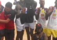 Côte d'Ivoire  Beach Volley : Le Nigéria vainqueur dans les tableaux !
