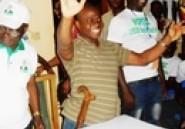 """Régionales et Municipales dans le GOH/Dogo Raphael, ministre du dernier gouvernement Aké N'gbo (LMP) : """"Selon l'appel de la direction du FPI, nous FPI et LMP devons reporter nos voix sur tous les candidats du PDCI-RDA"""" (Partis Politiques)"""