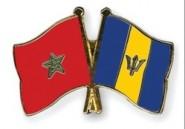 Le Maroc et la Barbade établissent des relations diplomatiques