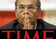 Marzouki parmi les 100 personnalités les plus influentes au monde, selon Time Magazine
