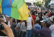 Expulsion vers le Maroc dun militant amazigh
