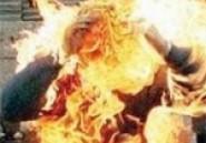 Sidi Bouzid : Nouvelle immolation par le feu