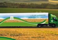 La Caravane OCP 2013, pour le développement et la valorisation de la filière Fruits et Légumes