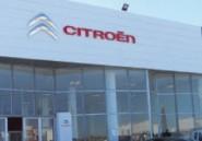Distinction : Sopriam, troisième importateur mondial de la marque Citroën
