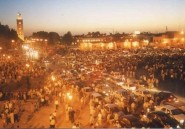 Inde : Marrakech 3ème mondiale des plus accessibles destinations aux touristes indiens