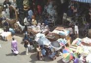 DESENGORGEMENT :  Les marchands ambulants opposés à tout recasement provisoire