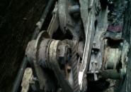 Un morceau d'un avion des attentats du 11-Septembre découvert à New York